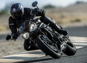 2018 - 2019 Triumph Speed Triple S / RS - image 811849