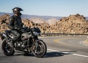 2018 - 2019 Triumph Speed Triple S / RS - image 811853