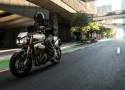 2018 - 2019 Triumph Speed Triple S / RS - image 811835