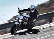 2018 - 2019 Triumph Speed Triple S / RS - image 811840