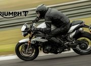 2018 - 2019 Triumph Speed Triple S / RS - image 811552