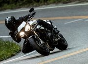 2018 - 2019 Triumph Speed Triple S / RS - image 811829