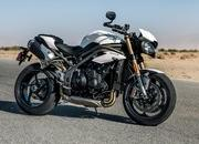 2018 - 2019 Triumph Speed Triple S / RS - image 811833