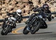 2018 - 2019 Triumph Speed Triple S / RS - image 811841
