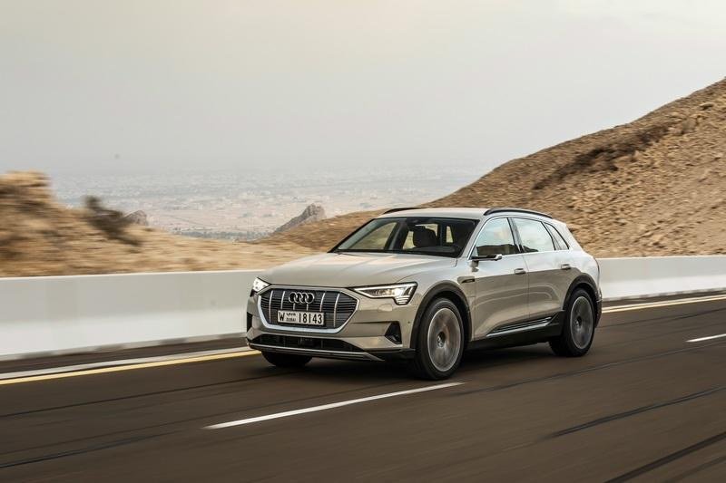 As Far As Utility Goes, EVs Won't Work - Audi Just Proved It - image 809114