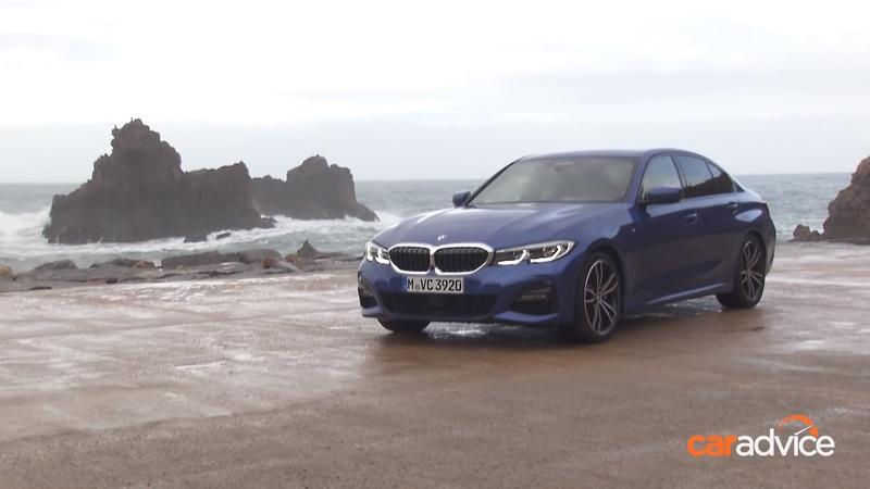 2019 BMW 3-Series Review Roundup: Does it Get the Class Crown?