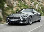If You're Thinking of Leasing a 2020 Toyota Supra, You Might Want to Consider the 2020 BMW Z4 Instead - image 809455