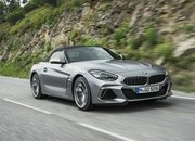 If You're Thinking of Leasing a 2020 Toyota Supra, You Might Want to Consider the 2020 BMW Z4 Instead - image 809456