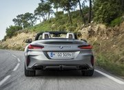 Visual Comparison: The 2020 Toyota Supra and the BMW Z4 - image 809459