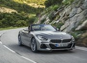 Visual Comparison: The 2020 Toyota Supra and the BMW Z4 - image 809460
