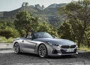 If You're Thinking of Leasing a 2020 Toyota Supra, You Might Want to Consider the 2020 BMW Z4 Instead - image 809465