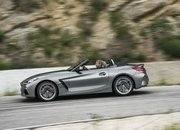 Visual Comparison: The 2020 Toyota Supra and the BMW Z4 - image 809469