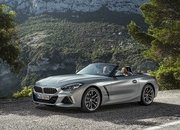 If You're Thinking of Leasing a 2020 Toyota Supra, You Might Want to Consider the 2020 BMW Z4 Instead - image 809470