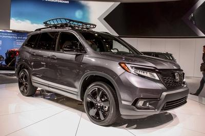 16 Little Known Facts About The 2020 Honda Passport | Top Speed