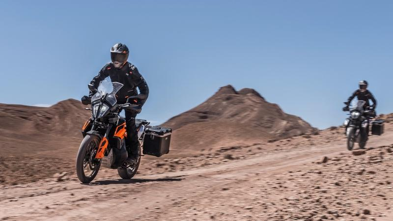 Ktm Dual Sport >> KTM Photos , Pictures (Pics), Wallpapers | Top Speed