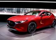 Is This the 2020 Mazda CX-4 That was Teased for the 2019 Geneva Motor Show? - image 808088