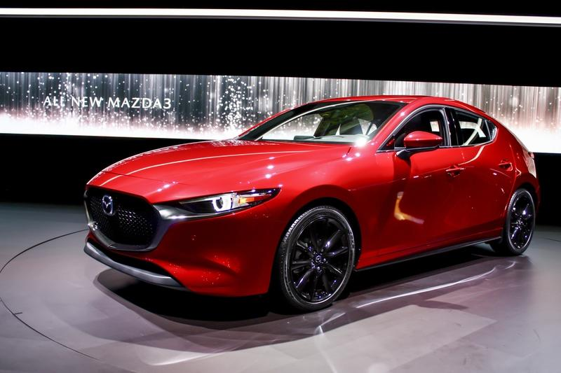 Mazda's Program Manager Exposes 2019 Mazda 3 Development Secrets