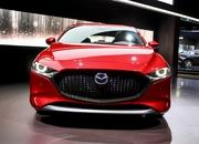 Mazda Says Hell No to a Performance Version of the New-Gen 2020 Mazda 3 Hatchback - image 808089