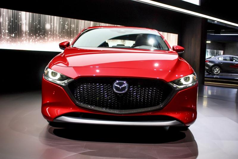 Mazda Says Hell No To A Performance Version Of The New Gen 2020