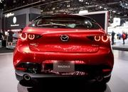 Mazda Says Hell No to a Performance Version of the New-Gen 2020 Mazda 3 Hatchback - image 808092