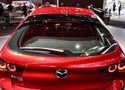 Mazda Says Hell No to a Performance Version of the New-Gen 2020 Mazda 3 Hatchback - image 808100