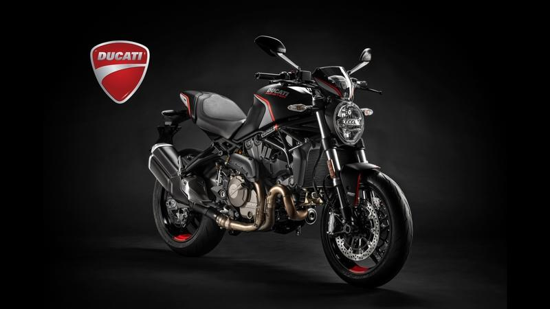 2019 Ducati Monster 821 Stealth - image 811543