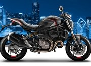 2019 Ducati Monster 821 Stealth - image 811549