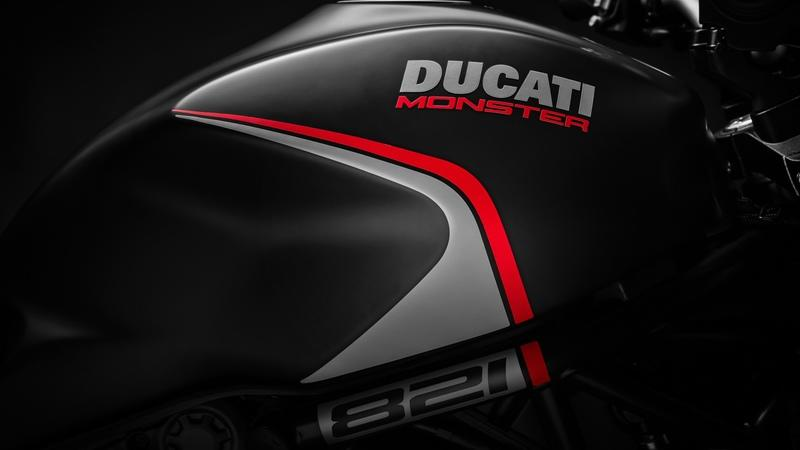 2019 Ducati Monster 821 Stealth - image 811538