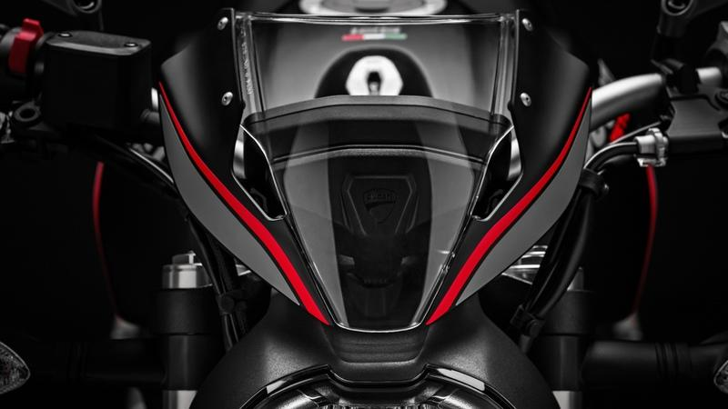 2019 Ducati Monster 821 Stealth - image 811540