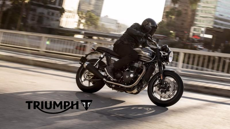 2019 Triumph Speed Twin - image 809569