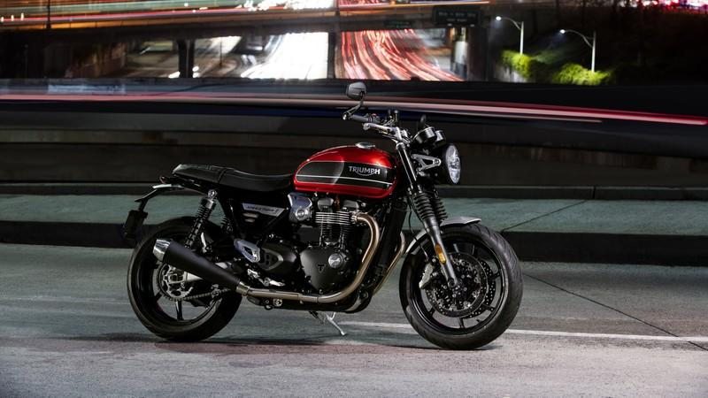 2019 Triumph Speed Twin - image 809551