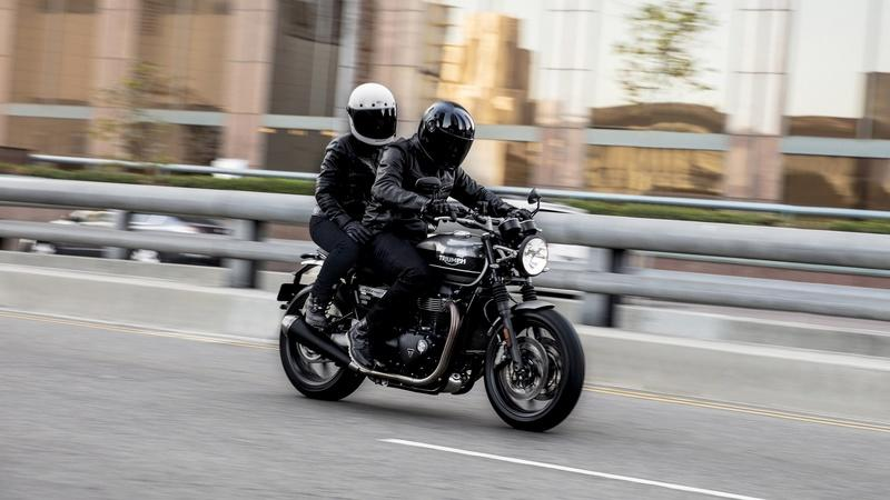 2019 Triumph Speed Twin - image 809555