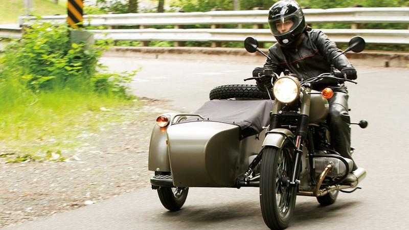 Motorcycles With Sidecar: Reviews, Prices, Photos And Videos