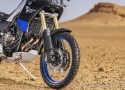Yamaha's new mid-weight Ténéré 700 ADV will come as the 2021 model lineup - image 809156