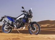 Yamaha's new mid-weight Ténéré 700 ADV will come as the 2021 model lineup - image 809154