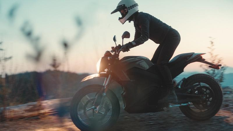 2019 Zero Motorcycles DS / DSR