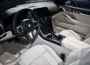 2020 BMW 8 Series Convertible - image 808015