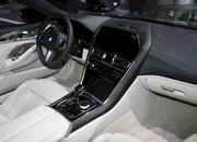 2020 BMW 8 Series Convertible - image 808027