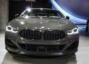 2020 BMW 8 Series Convertible - image 808001