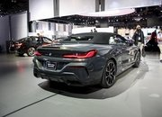 2020 BMW 8 Series Convertible - image 808003