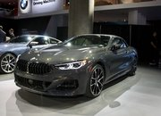2020 BMW 8 Series Convertible - image 808000