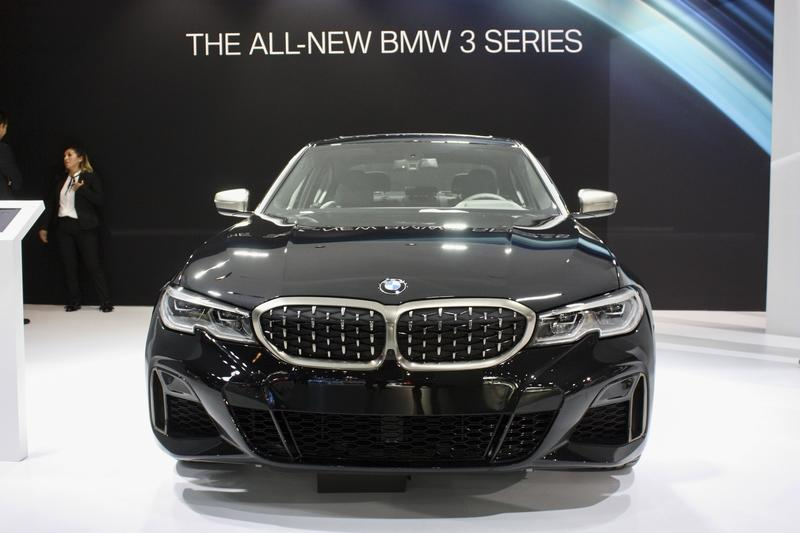 2020 Bmw M340i Xdrive Top Speed