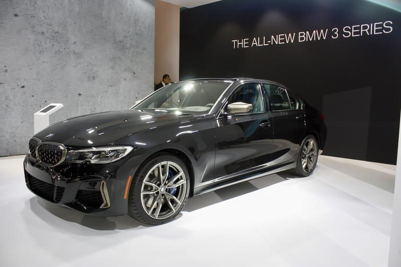 Bmw Car Top Model Price In India Luxury Car And