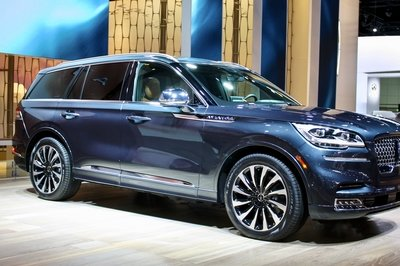 American S Like It Big And That S Why The 2019 Bmw X7 Was