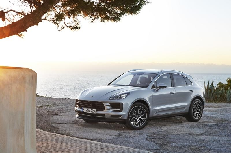 Porsche Macan EV Timetable – Everything is Changing