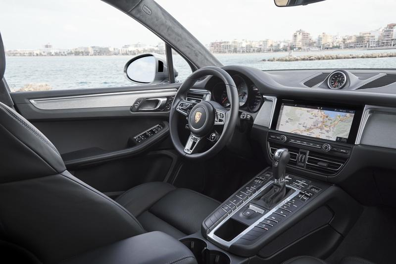 2020 Porsche Macan S: New Engine, More Power, Same Sexy Appearance