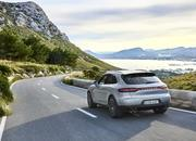 The 2021 Porsche Macan Will Only Be Offered with an All-Electric Drivetrain - image 809440