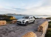 The 2021 Porsche Macan Will Only Be Offered with an All-Electric Drivetrain - image 809441