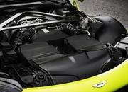 Aston Martin Prepares to Wave Bye-Bye to the Mercedes-Sourced V-8 To Make Way For This New, More Evolved Engine - image 810730