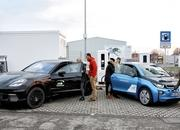 BMW and Porsche Tease an Ultrafast EV Charger That Nobody Can Use - image 810419